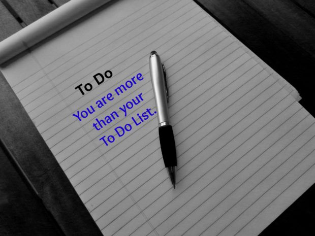 To Do List Tips to make your list more effective