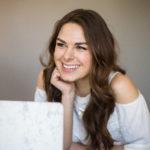 Productivity Tips for entrepreneurs photo of Melanie Kernodle